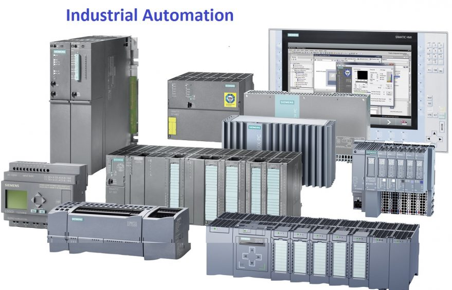 صنعتی اتوماسیون - Automation
