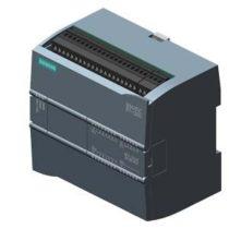 Simatic S7-1200, CPU 1214C, Compact CPU, DC/DC/RLY 6ES7214-1HG40-0XB0