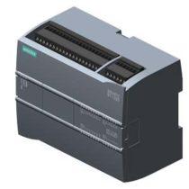 Simatic S7-1200, CPU 1215C, Compact CPU, AC/DC/RLY 6ES7215-1BG40-0XB0