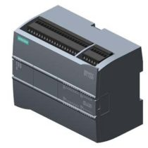 Simatic S7-1200, CPU 1215C, Compact CPU, DC/DC/RLY 6ES7215-1HG40-0XB0