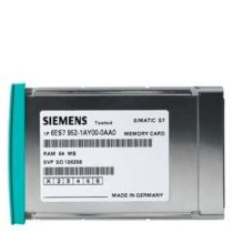 Simatic S7, Ram Memory  Card For S7-403 6ES7952-1AS00-0AA0