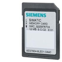 Simatic S7, Micro Memory Card For S7-1X00 CPU/SINAMICS 6ES7954-8LC02-0AA0